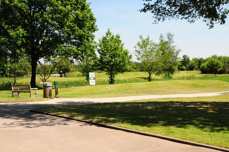 Best Golf - Foto's