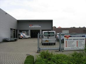 Car City Service Center - Foto's