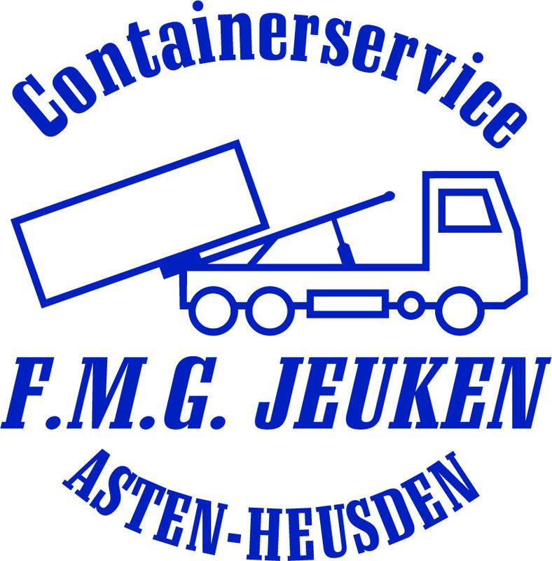 Jeuken logo