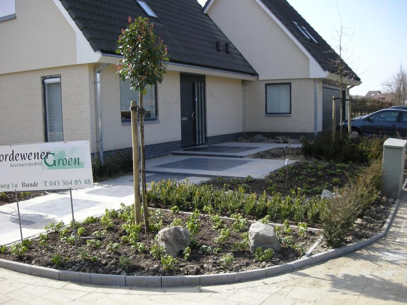 Cordewener Groen Hoveniersbedrijf - Foto's