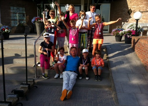 Golfclub Grevelingenhout - Foto's