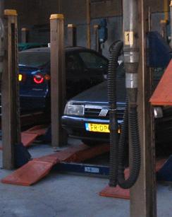 Rovers DHZ Garage & Autoservice - Foto's