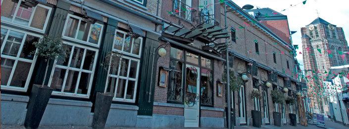 Bistro Merlijn Restaurant - Foto's