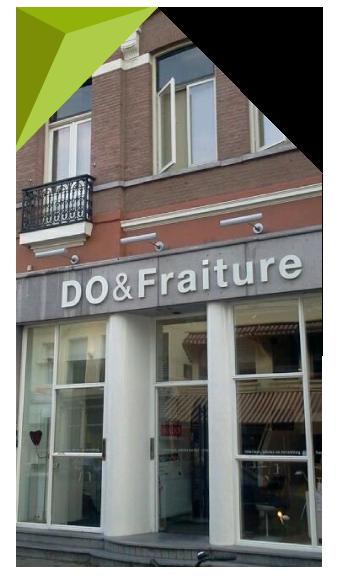 DO & Fraiture - Foto's