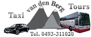 Taxi- en Touringcarbedrijf Van den Berg - Foto's