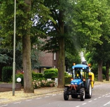 Algemene Bomendienst Limburg - Foto's