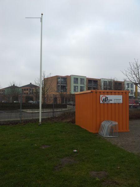 Breda Bouw BV - Foto's