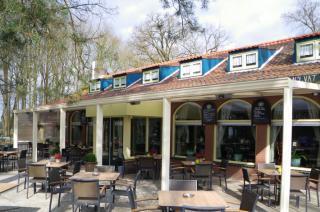 Roestelberg Café Restaurant De - Foto's