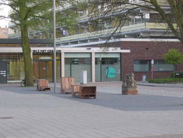 Centrum voor Fysio- en Manuele Therapie 't Gilde - Foto's