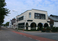 Fabriek Hotel De - Foto's