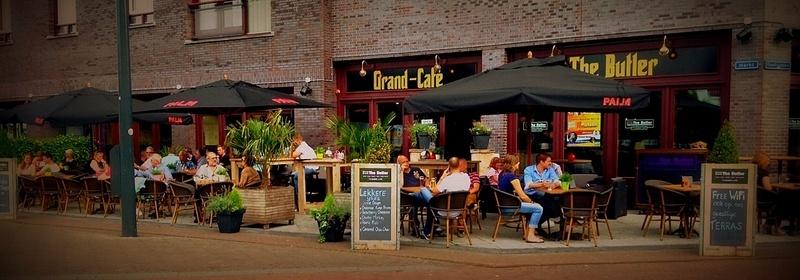 Grand Café THE Butler - Foto's