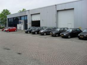 Borgo Autobedrijf - Foto's
