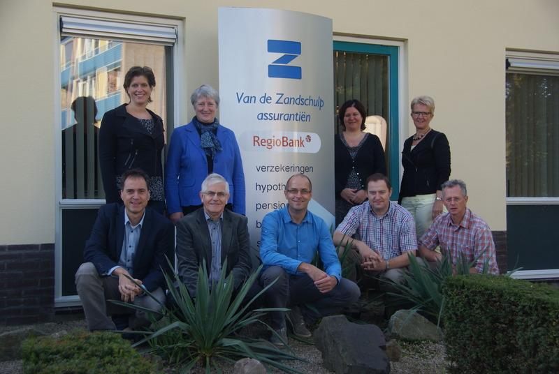Van de Zandschulp assurantiën BV / RegioBank - Foto's