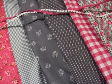 Stoffen Textiel Compagner - Foto's