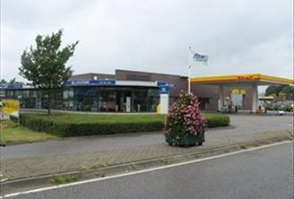 Autobedrijf A J vd Veer & Zoon - Foto's