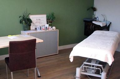 Osteopathie Marc de Haan - Foto's