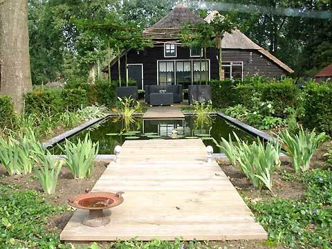 Abee Tuinadvies en Realisatie - Foto's