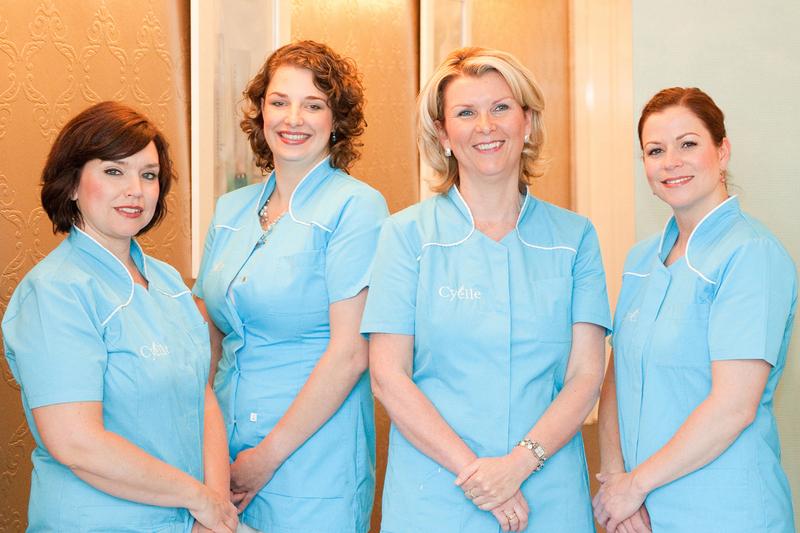 Cyelle Instituut voor huidverbetering en anti-aging - Foto's