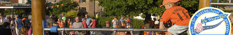 Basisschool CBS De Wegwijzer - Foto's
