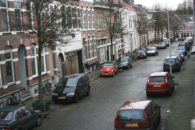 Advokaten Kollektief Sloetstraat - Foto's