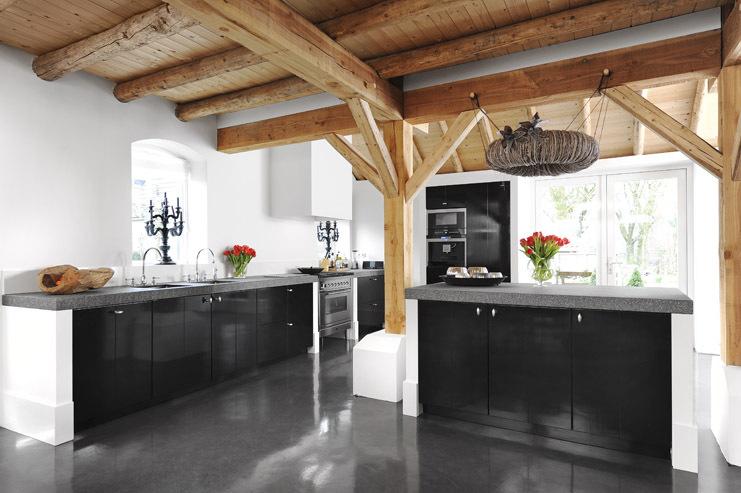 Keukens inbouwapparatuur in arnhem de telefoongids telefoonboek - Vergroot uw keuken ...