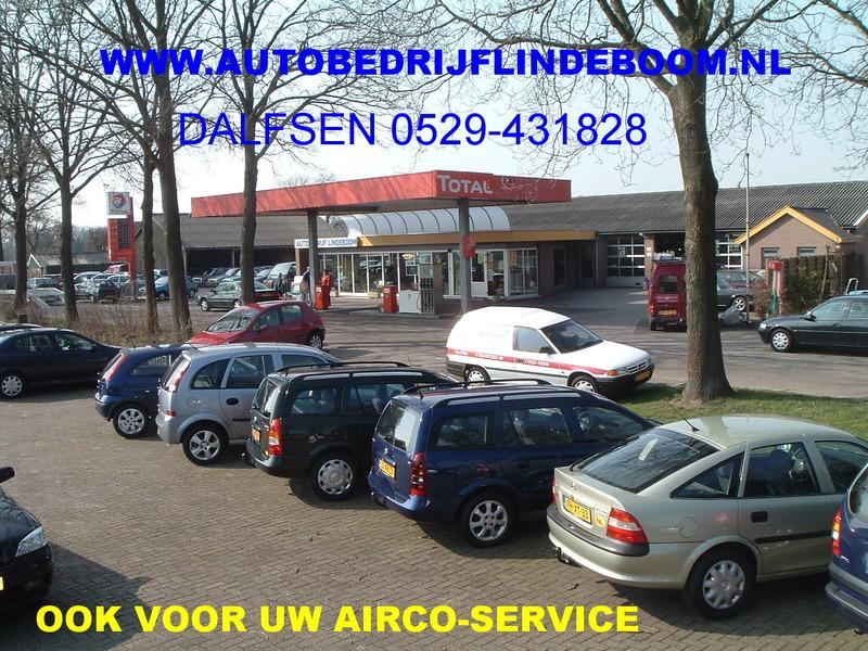 Lindeboom Autobedrijf - Foto's