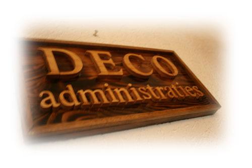 Deco Administraties BV - Foto's