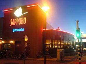 Sapporo Wokrestaurant - Foto's