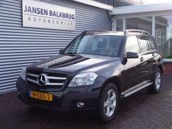 Jansen BV Autobedrijf - Foto's