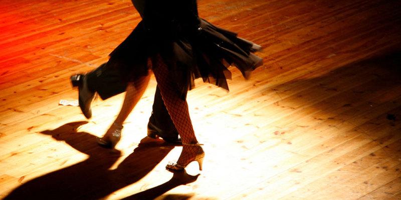 Vermeulen Danscentrum - Foto's
