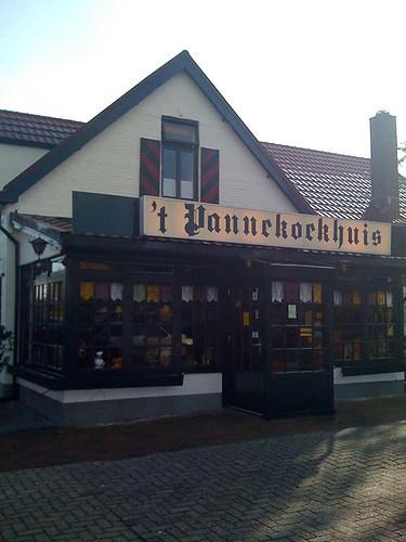 Pannekoekhuis Apeldoorn 't - Foto's