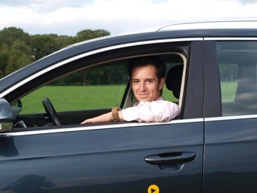 Taxi Weekenstroo - Foto's