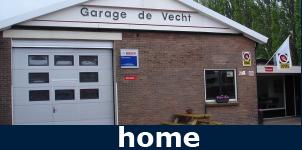 De Vecht Garage - Foto's