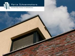 Bouwkundig Ontwerp- en Adviesbureau Mario Schoenmakers - Foto's