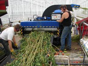 Weterings Mechanisatie BV H - Foto's