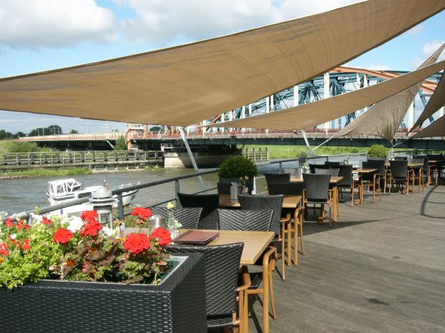 IJsselpaviljoen Café Restaurant Het - Foto's