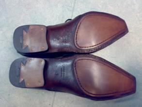 Vermaas Ambachtelijke Schoenmakerij - Foto's