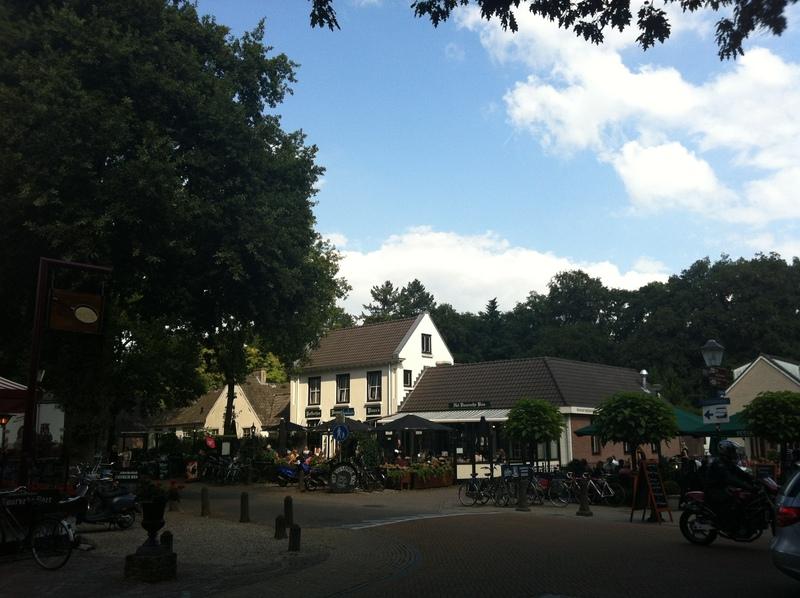 Pannenkoekenhuis en Restaurant Het Vuursche Bos - Foto's
