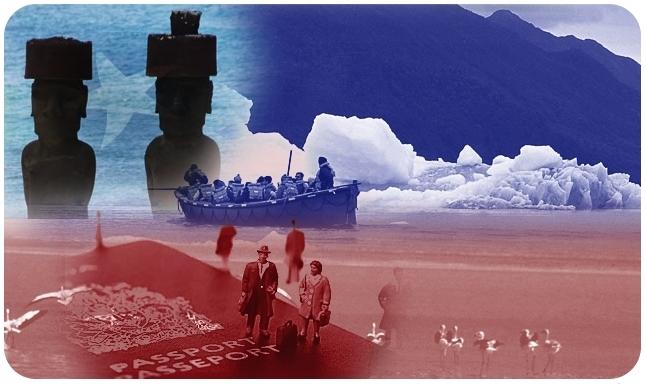 Chili Ambassade van - Foto's