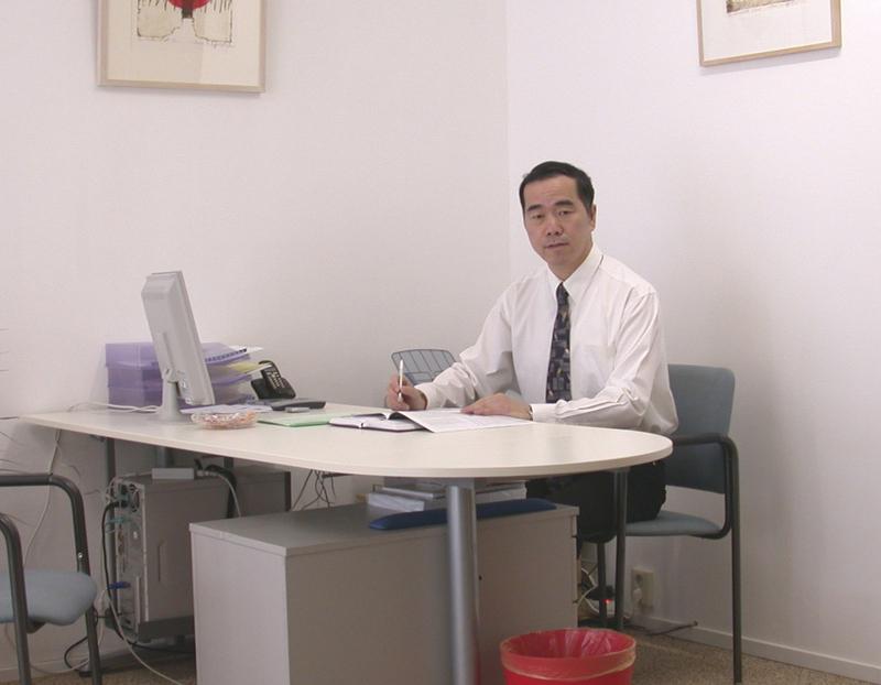 Chinese Acupunctuurpraktijk Yao - Foto's