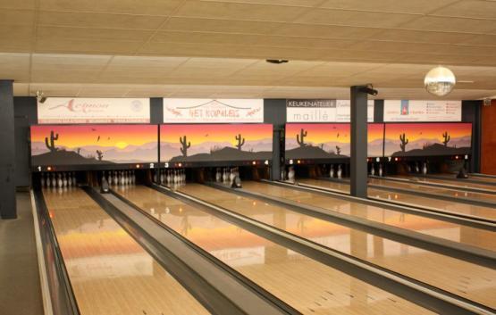 Bowling- & Partycentrum Beuningen - Foto's