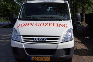 Gozeling Hoveniersbedrijf John - Foto's