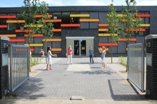 Lichtstraat Openbare Jenaplan Basisschool De - Foto's