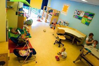 Mini-Club Kinderdagverblijf - Foto's