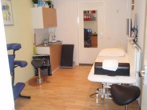 Fysiotherapie Claske Mennink Deventer - Foto's