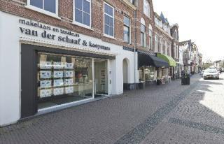 Schaaf en Kooijmans makelaars BV Van der - Foto's