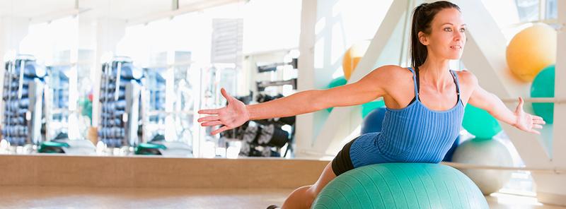 Fysiotherapie en Trainingscentrum 'De Ontmoeting' - Foto's