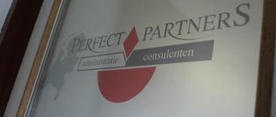 Perfect Partners Administratieconsulenten - Foto's