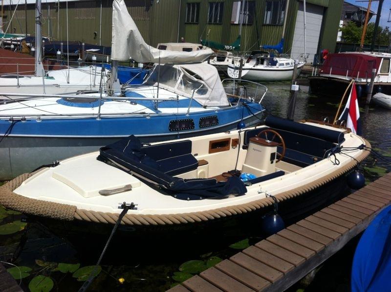 Jachthaven Lockhorst - Foto's