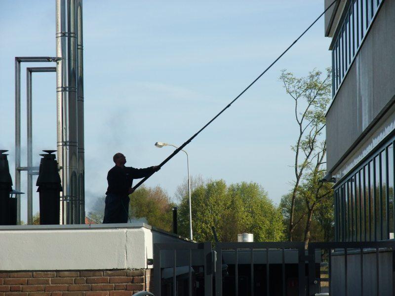 Reino Interieurverzorgers Schoonmaak & Onderhoud - Foto's